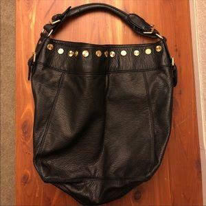 Deux Lux | Studded shoulder bag